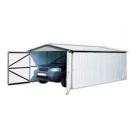 YardMaster 9ft 10ins x 17ft 2ins Metal Garage